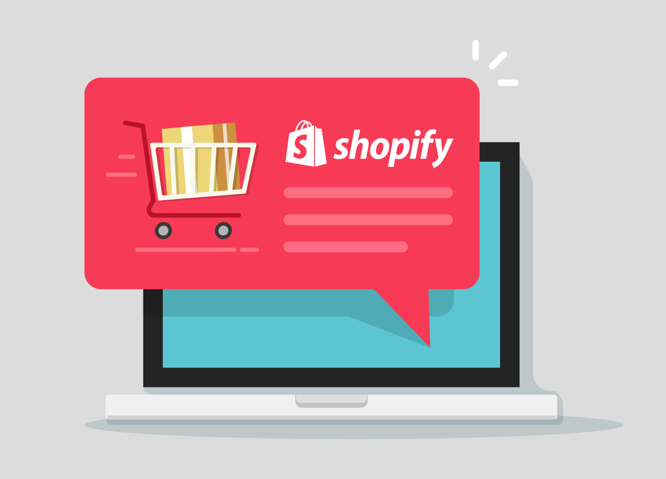 Ecommerce Shopify developers in the East Midlands