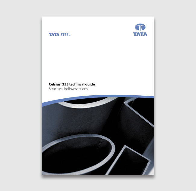 Technical guideline design for Tata Steel