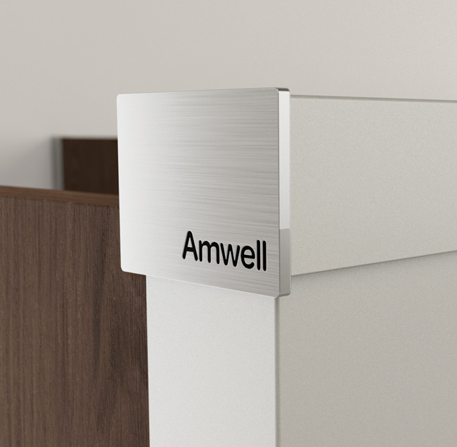 CGI detail for Amwell Washrooms cubicle